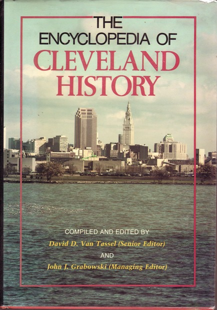 Image for Encyclopedia of Cleveland History