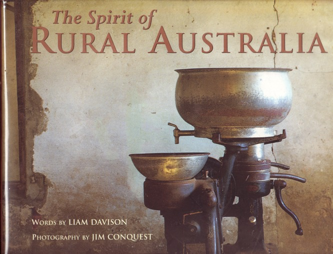 Image for Spirit of Rural Australia