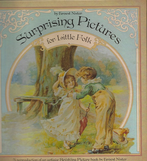 Image for Surprising Pictures for Little Folk