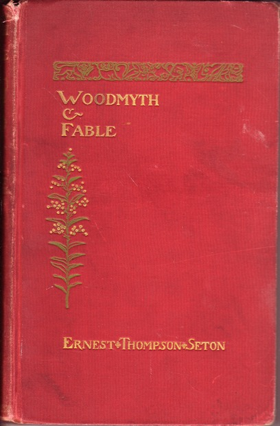 Image for Woodmyth & Fable