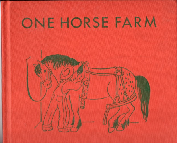 Image for One Horse Farm