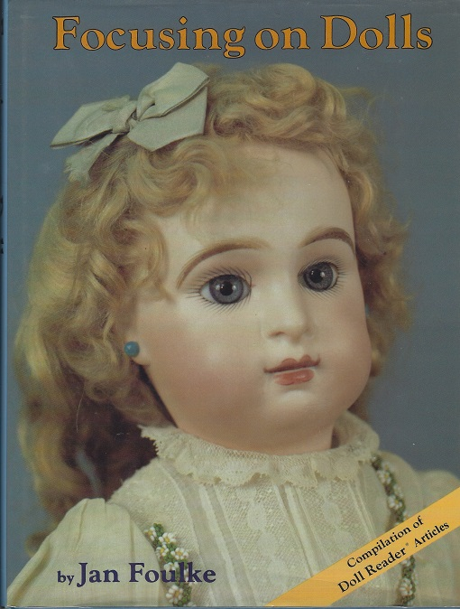 Image for Focusing on Dolls