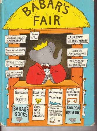 Image for Babar's Fair - Will be Opened Next Sunday