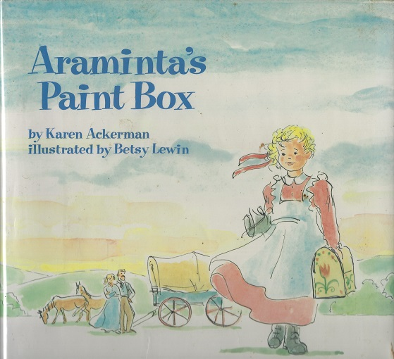 Image for Araminta's Paint Box