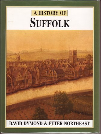 Image for History of Suffolk