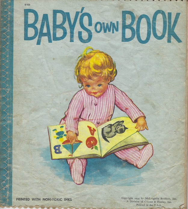 Image for Baby's Own Book