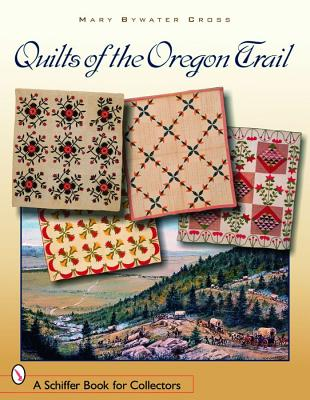 Image for Quilts of the Oregon Trail