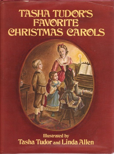 Image for Favorite Christmas Carols