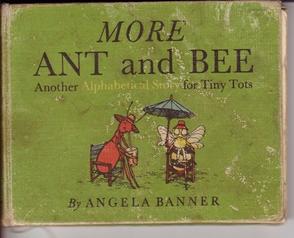 Image for More Ant and Bee