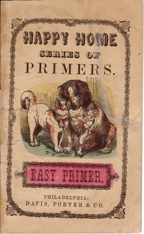 Image for Easy Primer;  Happy Home Series of Primers