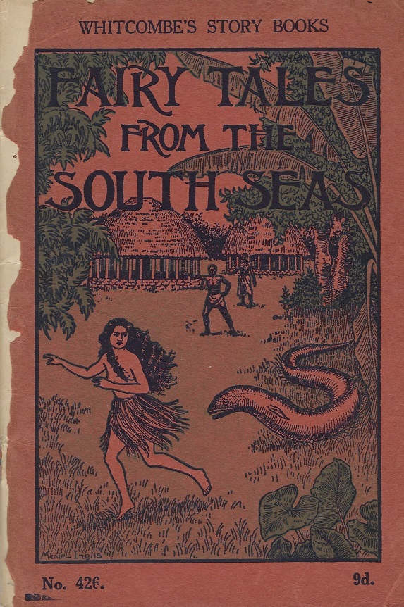 Image for Fairy Tales from the South Seas; Whitcombes Story Books