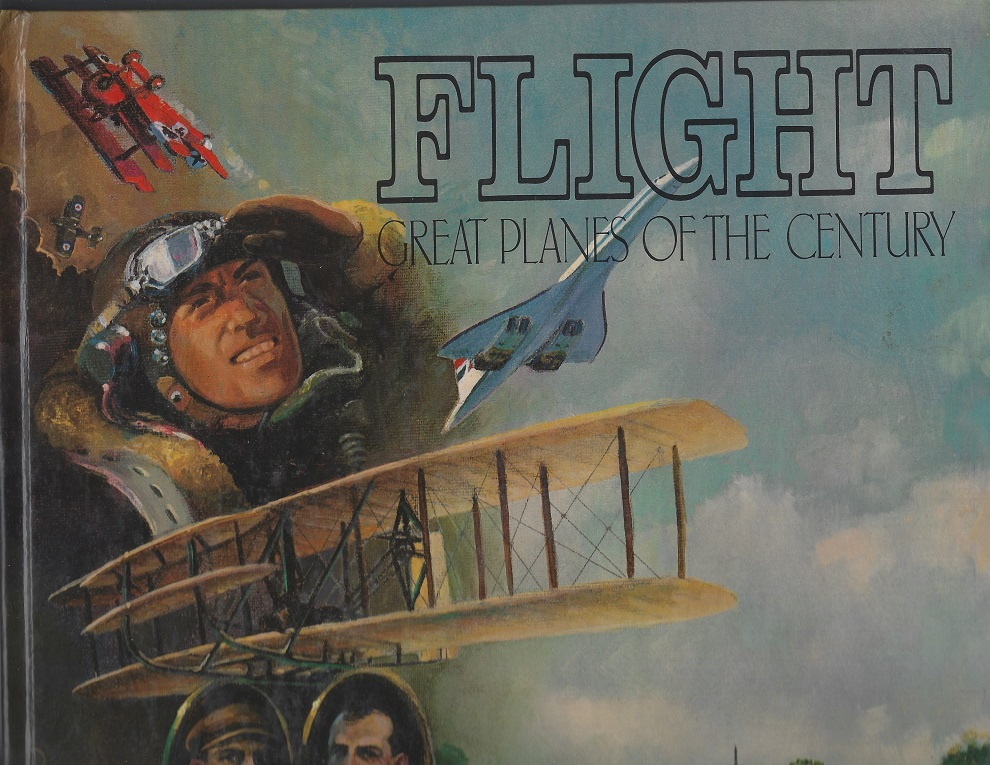 Image for Flight: Great Planes of the Century