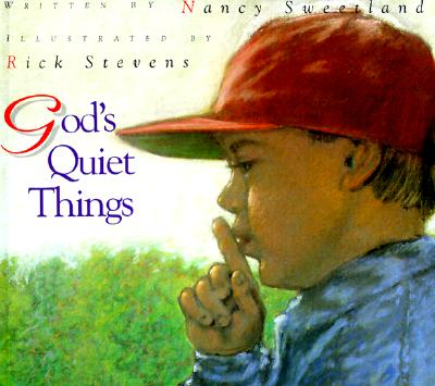 Image for God's Quiet Things