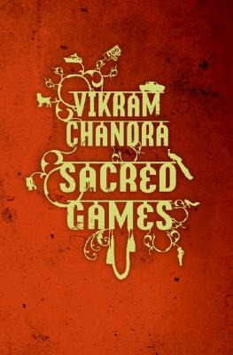 Image for Sacred Games
