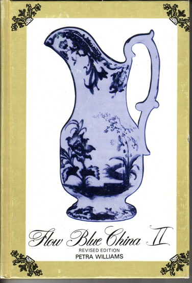 Image for Flow Blue China 2, Revised Edition