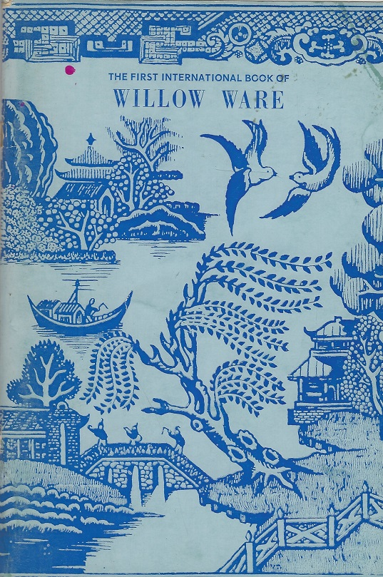 Image for First Book of International Willow Ware China