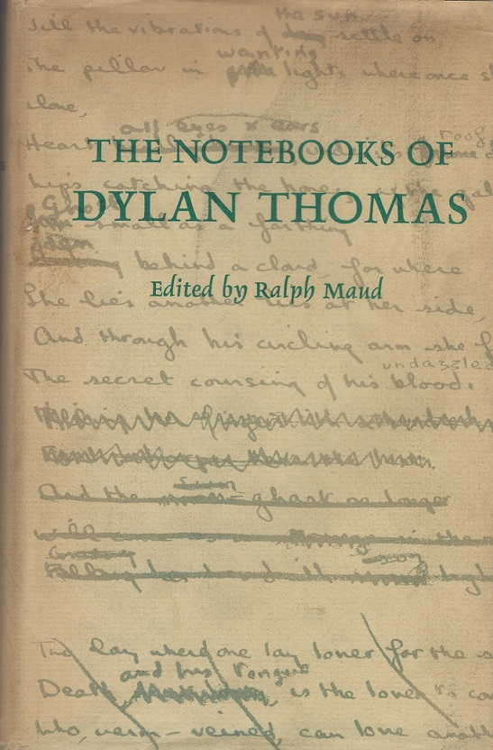 Image for Notebooks of Dylan Thomas