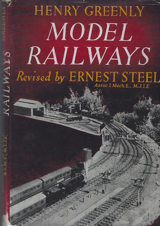 Image for Model Railways