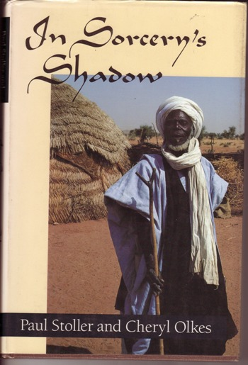 Image for In Sorcery's Shadow: A Memoir of Apprenticeship Among the Songhay of Niger