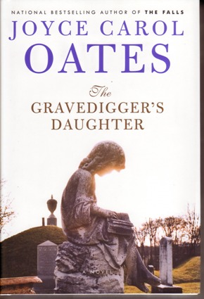 Image for Gravedigger's Daughter