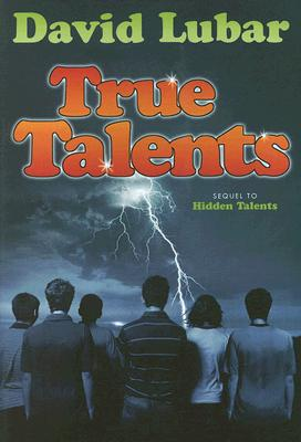 Image for True Talents