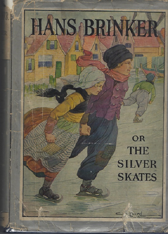 Image for Hans Brinker, or the Silver Skates