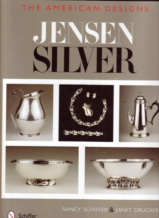 Image for Jensen Silver