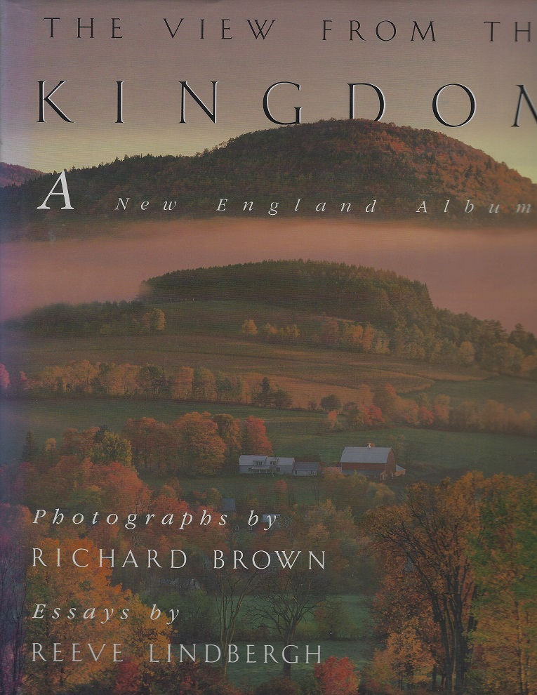 Image for View from the Kingdom: A New England Album