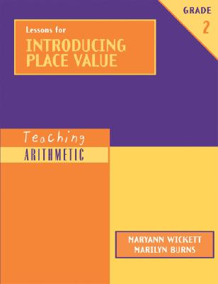 Image for Lessons for Introducing Place Value: Grade 2