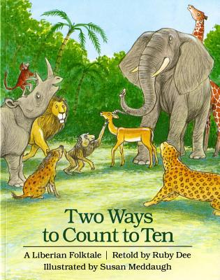 Image for Two Ways to Count to Ten
