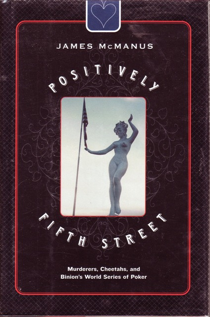 Image for Positively Fifth Street