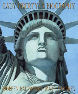 Image for Lady Liberty; a Biography