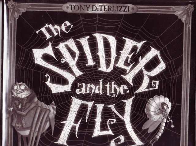Image for Spider and the Fly