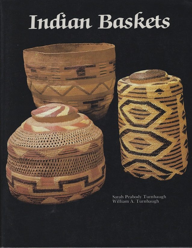 Image for Indian Baskets