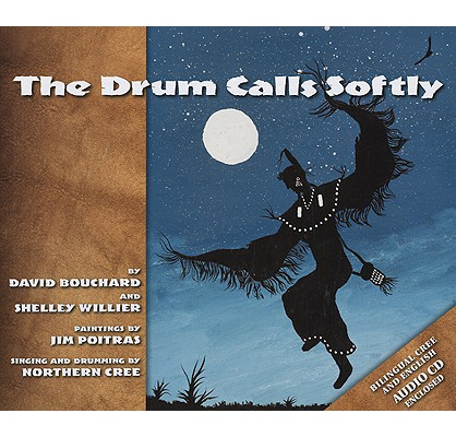 Image for Drum Calls Softly