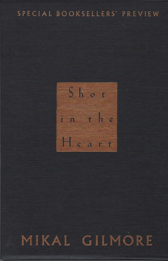 Image for Shot in the Heart