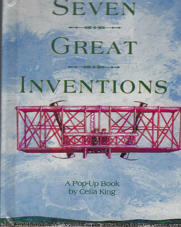 Image for Seven Great Inventions: A Pop-Up Book