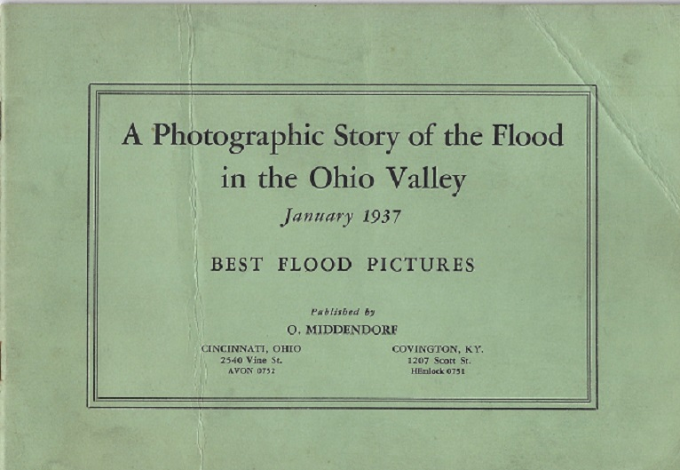 Image for A Photographic Story of the Flood in the Ohio Valley January 1937:  Best Flood Pictures