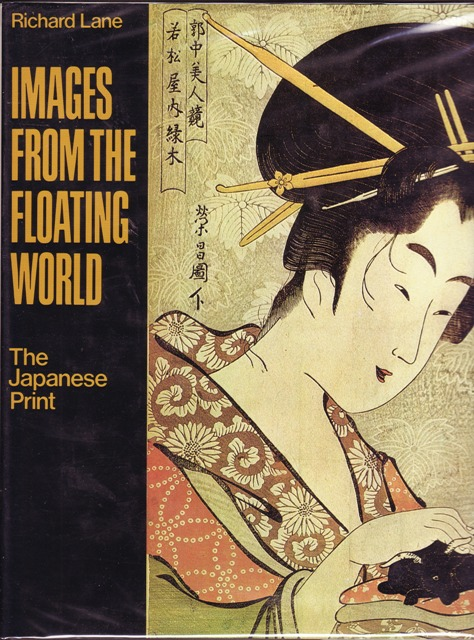 Image for Images from the Floating World The Japanese Print