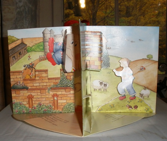 Image for Nursery Rhymes (Carousel Books)