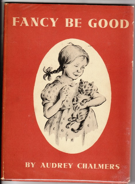 Image for Fancy Be Good