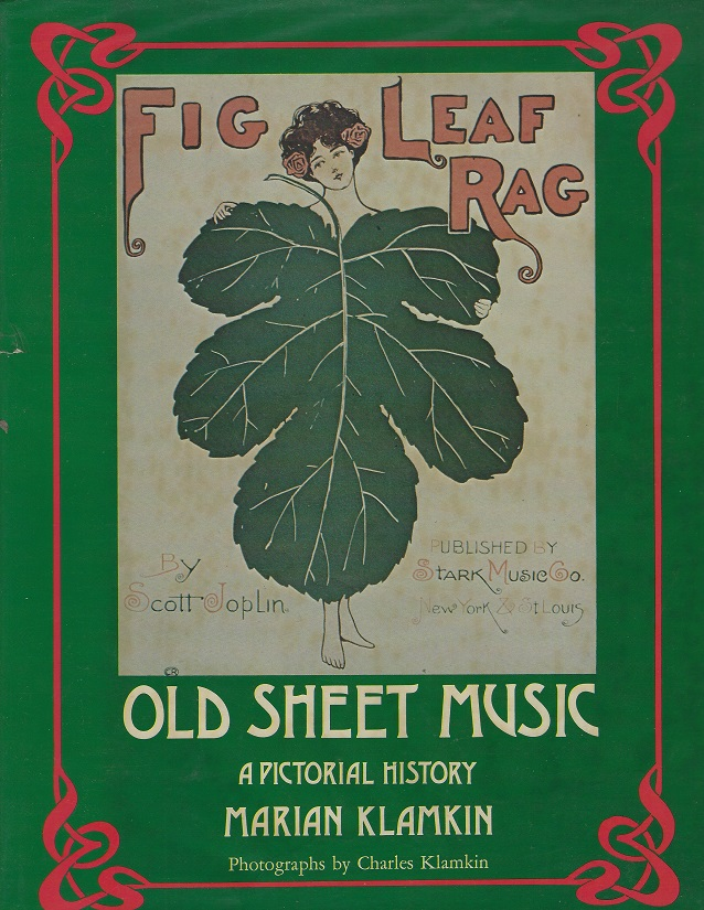 Image for Old Sheet Music: A Pictorial History