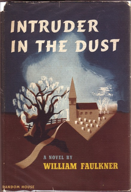 Image for Intruder in the Dust