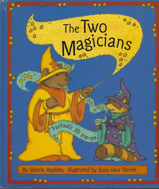 Image for The Two Magicians
