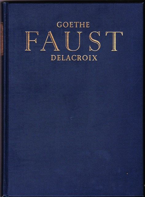 Image for Faust, A Tragedy:  In a Modern Translation by Alice Raphael