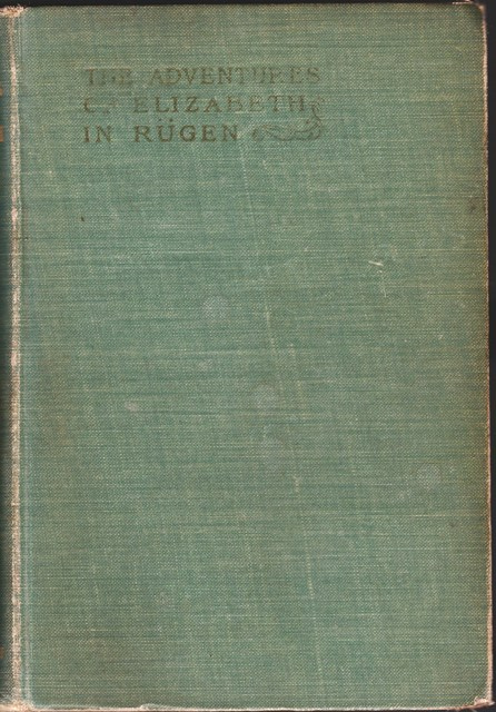 Image for The Adventures of Elizabeth in Rugen
