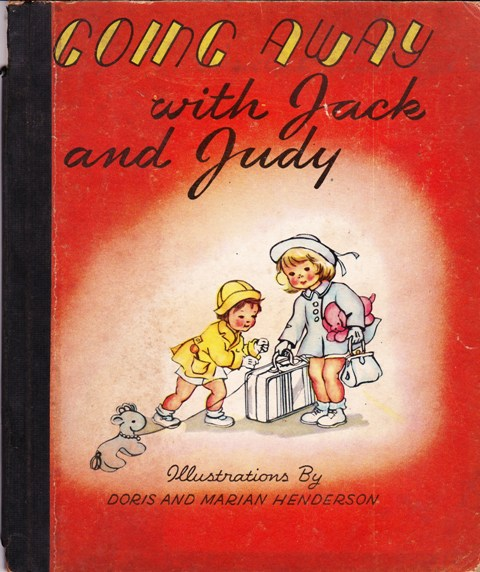 Image for Going Away with Jack and Judy