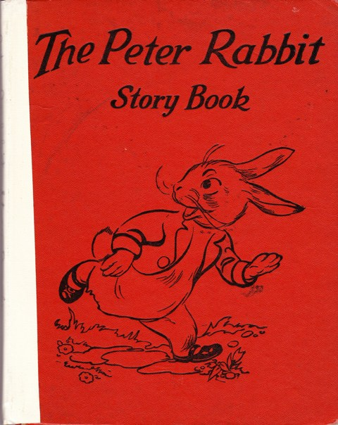 Image for The Peter Rabbit Story Book