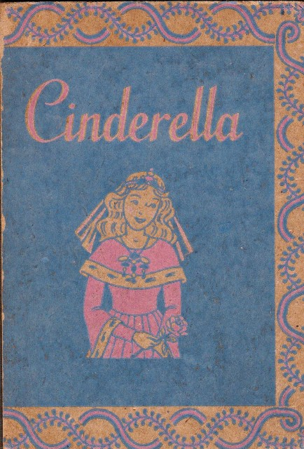 Image for Cinerella or The Little Glass Slipper