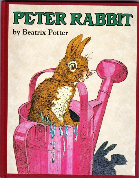 Image for Tale of Peter Rabbit
